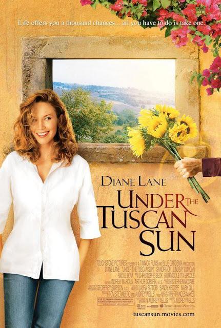 Under The Tuscan Sun  [Latino]