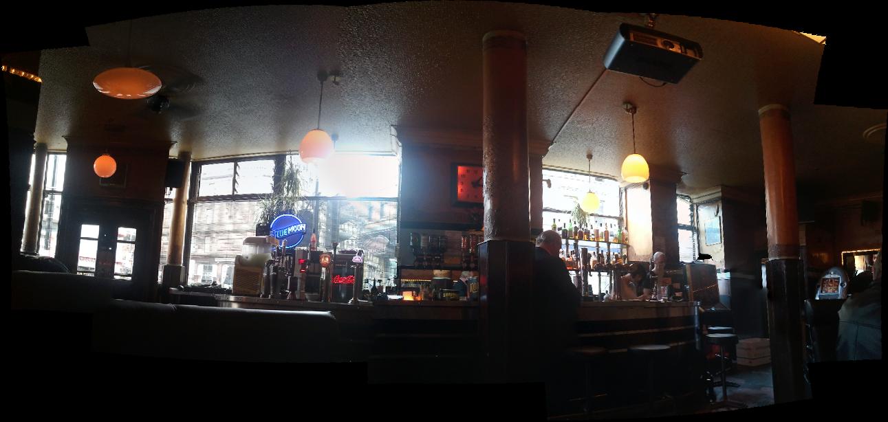 Variety Bar , Glasgow
