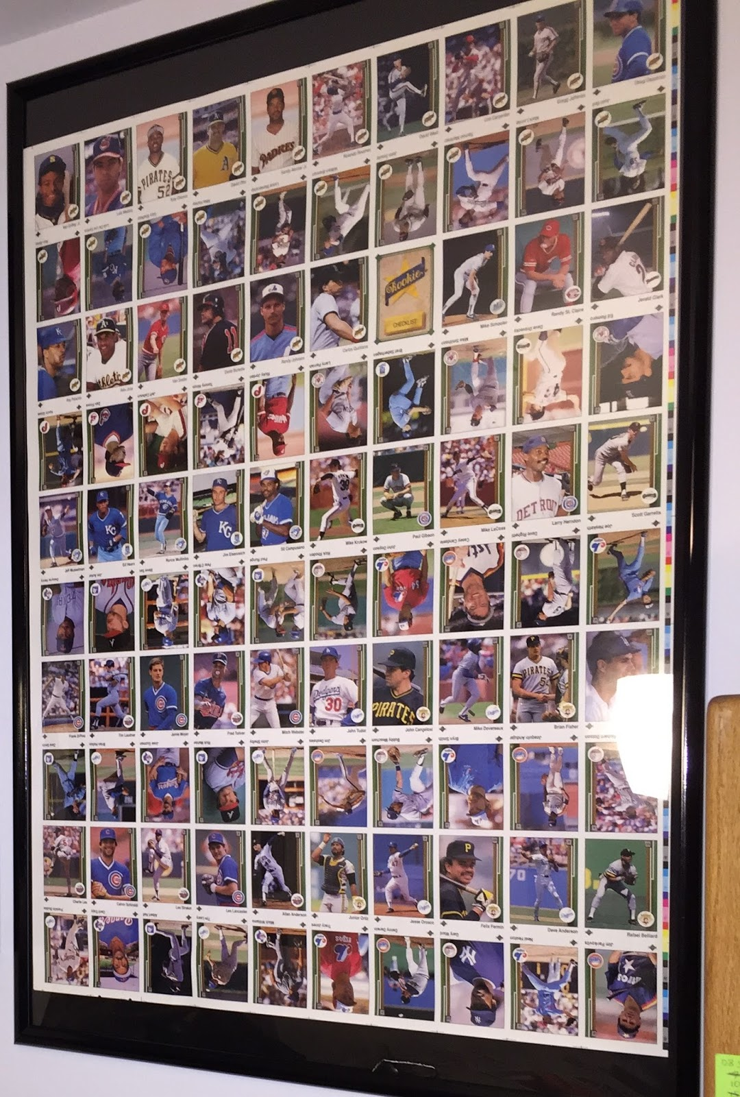 The Junior Junkie: the Baseball Cards of Ken Griffey, Jr. and Beyond ...