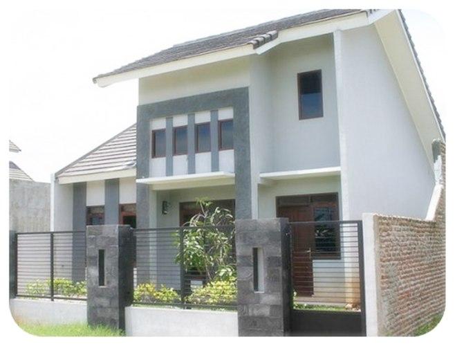 Galeri ide Model Rumah Minimalis Type 100 2015 yang apik