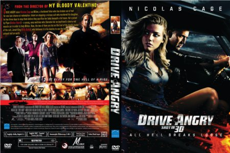 Drive Angry (2011) Full Hindi Dubbed Movie Online