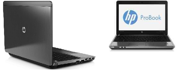 Notebook HP ProBook 4340s photo