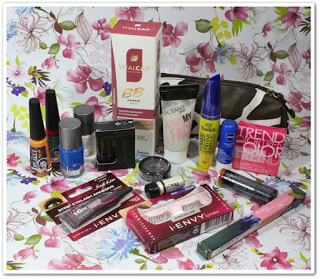 Jackie Makeup e Beauty