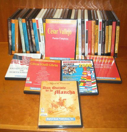500 Libros para Descargar en Español