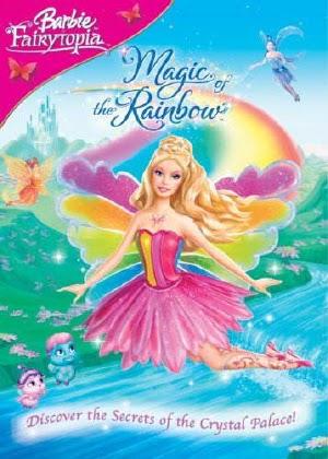 Barbie Và Phép Thuật Cầu Vồng - Barbie Fairytopia: Magic of the Rainbow (2007) Thuyết Minh