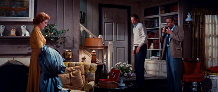 Чай и симпатия 1956  подборки