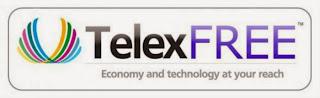 Новый логотип компании TelexFree