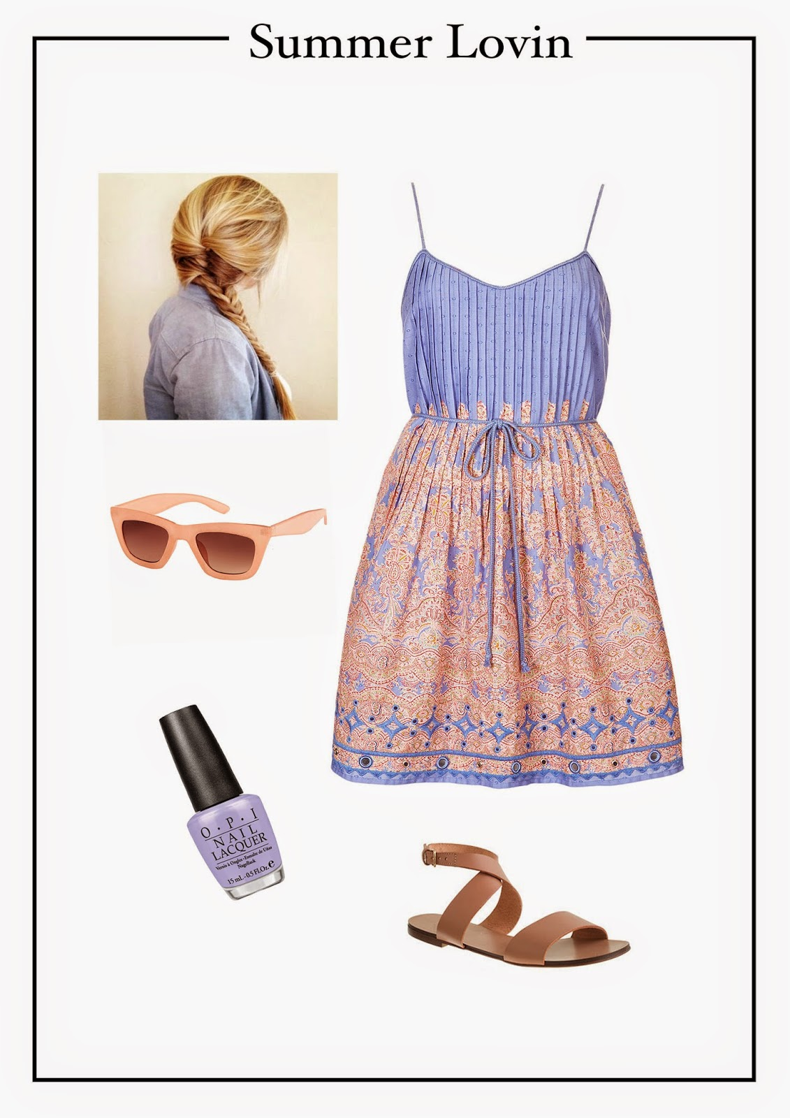 Summer Fashion Blog J Crew Kate Moss Topshop