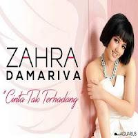 Download Lagu Zahra Damariva - Cinta Tak Terhadang MP3