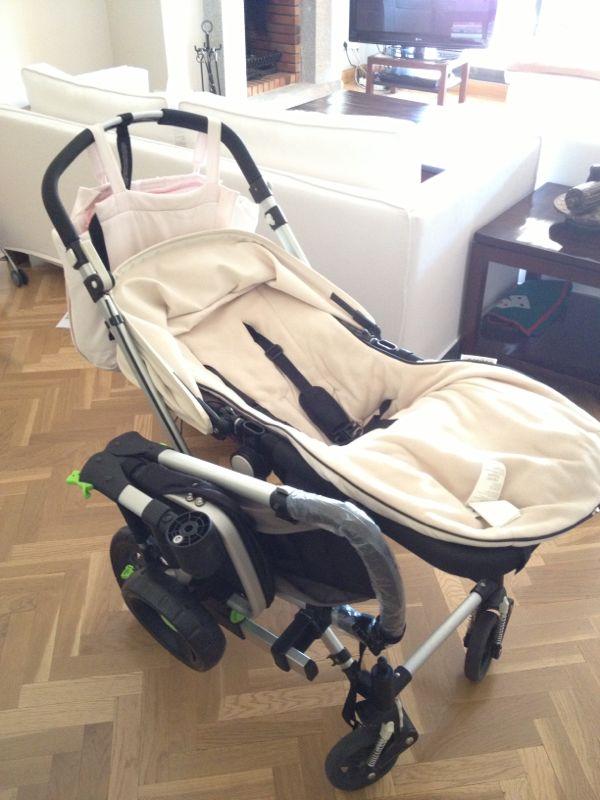 Rec rewind las mejores sillas de paseo para dos hermanos muy seguidos - Mejor silla de paseo ocu ...