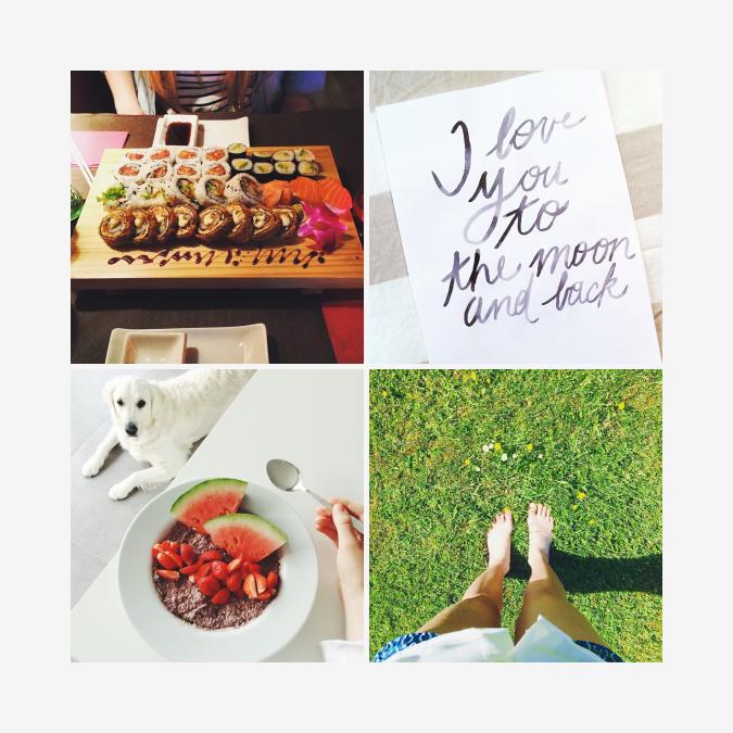 Life Lately / May 2015