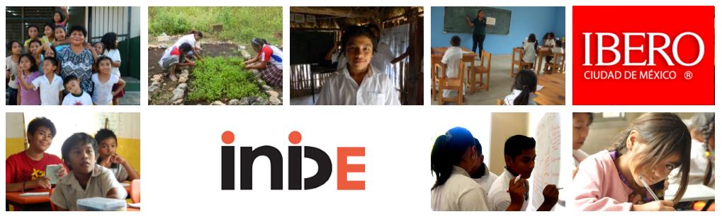 INIDE Instituto de Investigaciones para el Desarrollo de la Educacion ( INIDE )