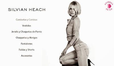 Ropa Silvian Heach