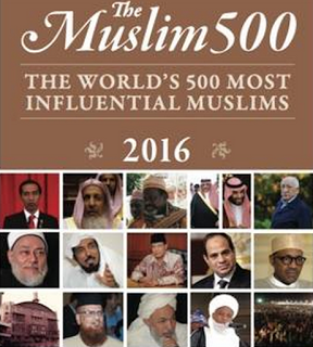 Buhari, Sultan of Sokoto on World's Most Influential Muslims 2016