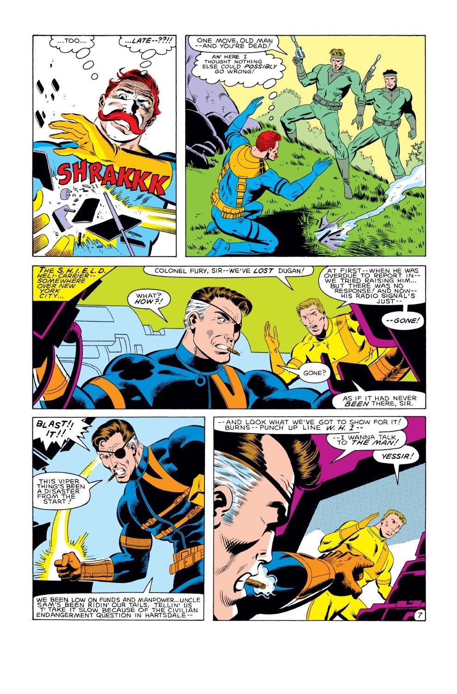 Captain America (1968) Issue #283 #199 - English 8
