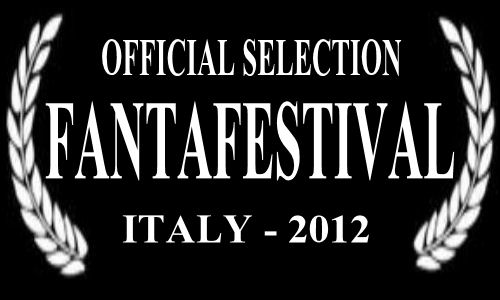 FANTAFESTIVAL - INTERNATIONAL SCIENCE FICTION AND FANTASY FILM SHOW