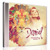 Renascer Praise – Daniel – Volume - 19