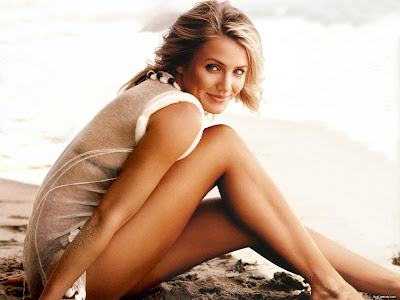 Cameron Diaz Hot Wallpapers