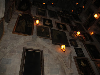 Wizarding World of Harry Potter moving pictures