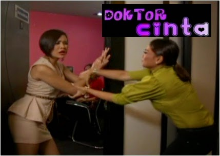 Doktor Cinta TV9