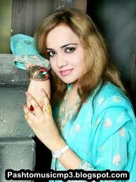 Pashto Singer Ghazala Anjum MP3 Songs
