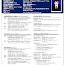 7 Langkah/Cara Membuat CV (Curriculum Vitae) Profesional