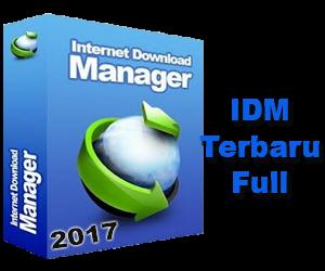Download IDM terbaru