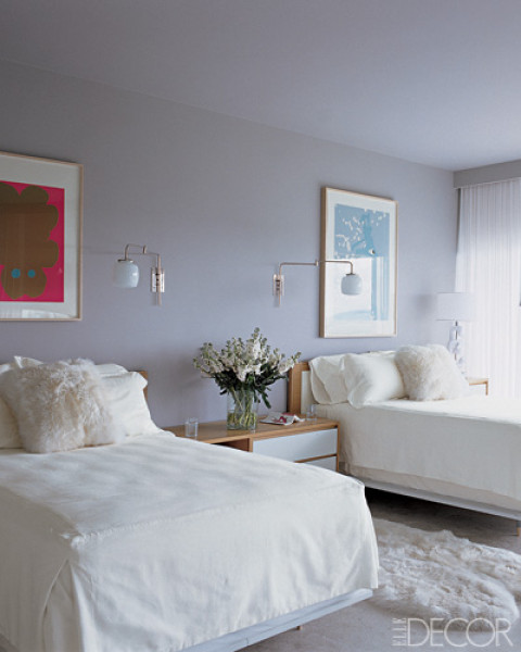Over the moon all white bedding for Elle decoration bed linen