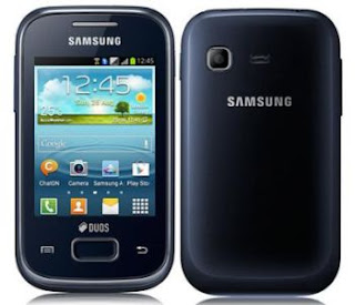 Samsung Galaxy Y Plus price in India image