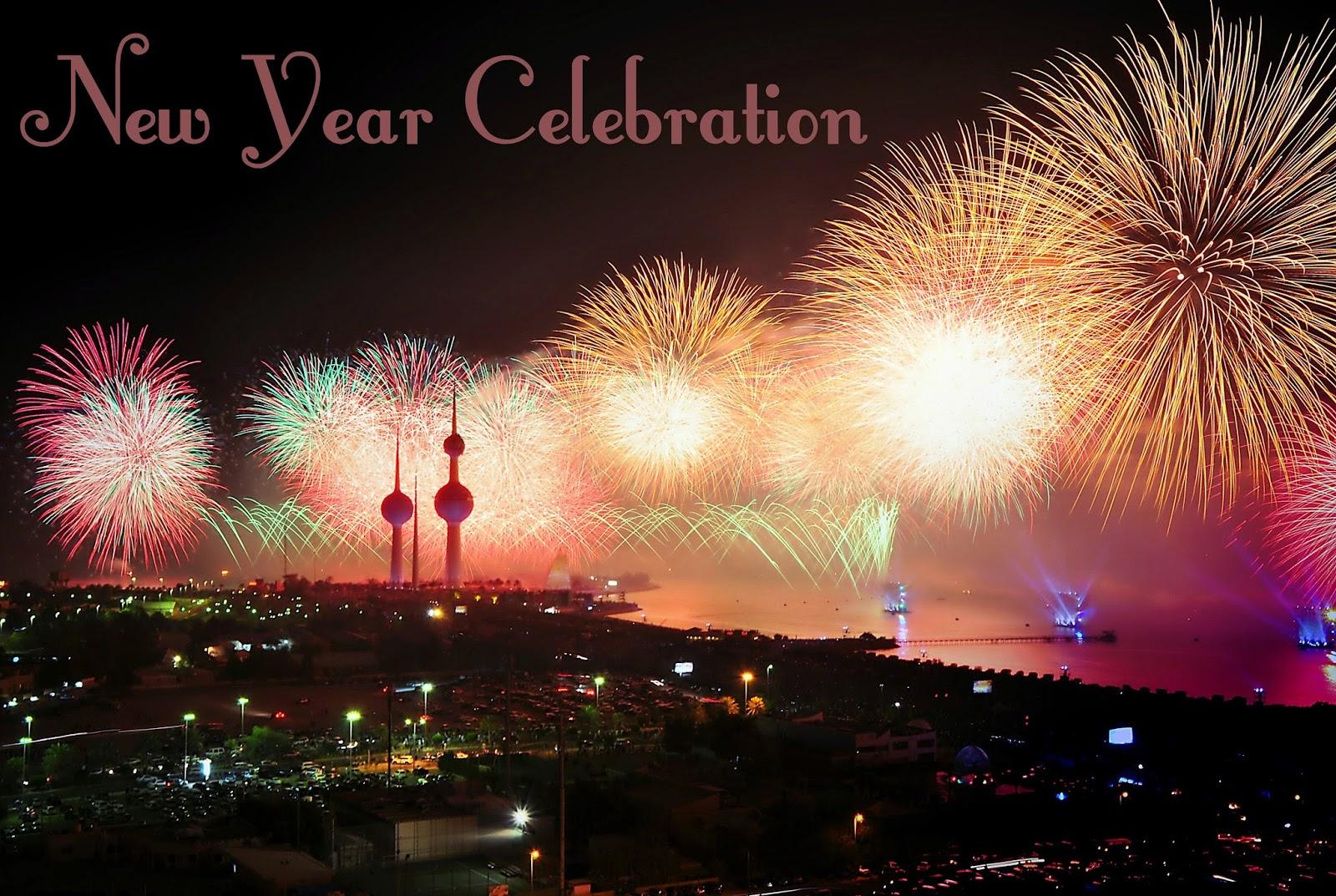 Top 5 Romantic Cities To Celebrate Happy New Year 2016