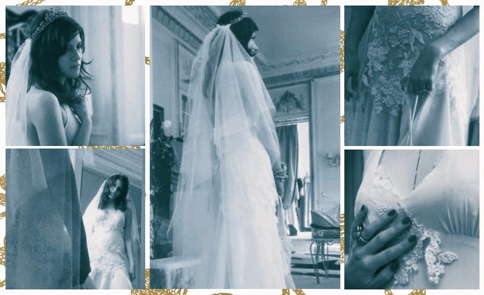 LOLITA LEMPICKA BRIDAL DRESS