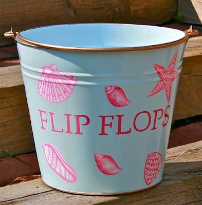 flip flip pail