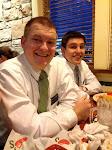 Elder Call & Elder Hougaard