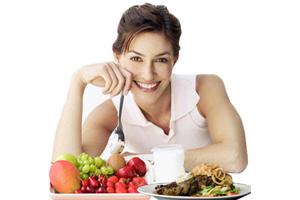 Как сократить 100 калорий в продуктах