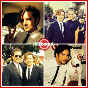 David Bisbal, Premios Billboard 2014