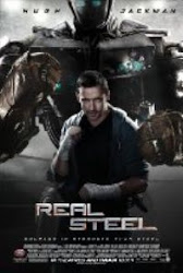 Download Real Steel In HDQuality Here