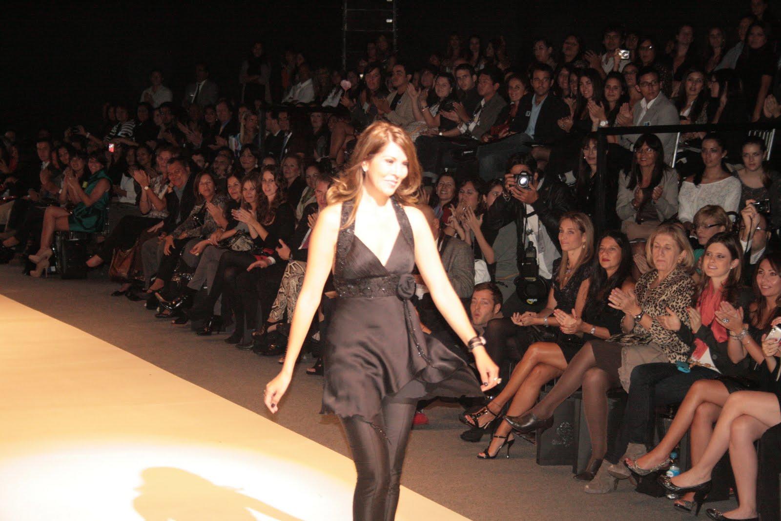 Lima Fashion Week Vol. 1