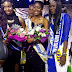 WOW! 20 Year Old Patience Okia  Emerges Queen Of Peace Nigeria 2015 At The 1st Beach Pageant In Africa With Star Appearances Like KCEE, HarrySong, others (Photos)