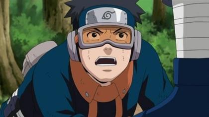 อุจิวะ โอบิโตะ (Uchiha Obito) @ Naruto Shippuden