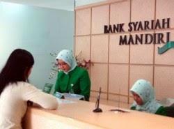 lowongan kerja bank syariah mandiri 2013