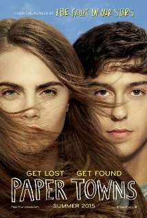 Paper Towns (2015) - Movie Review