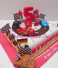 Klik Untuk Cake Anak Cowok