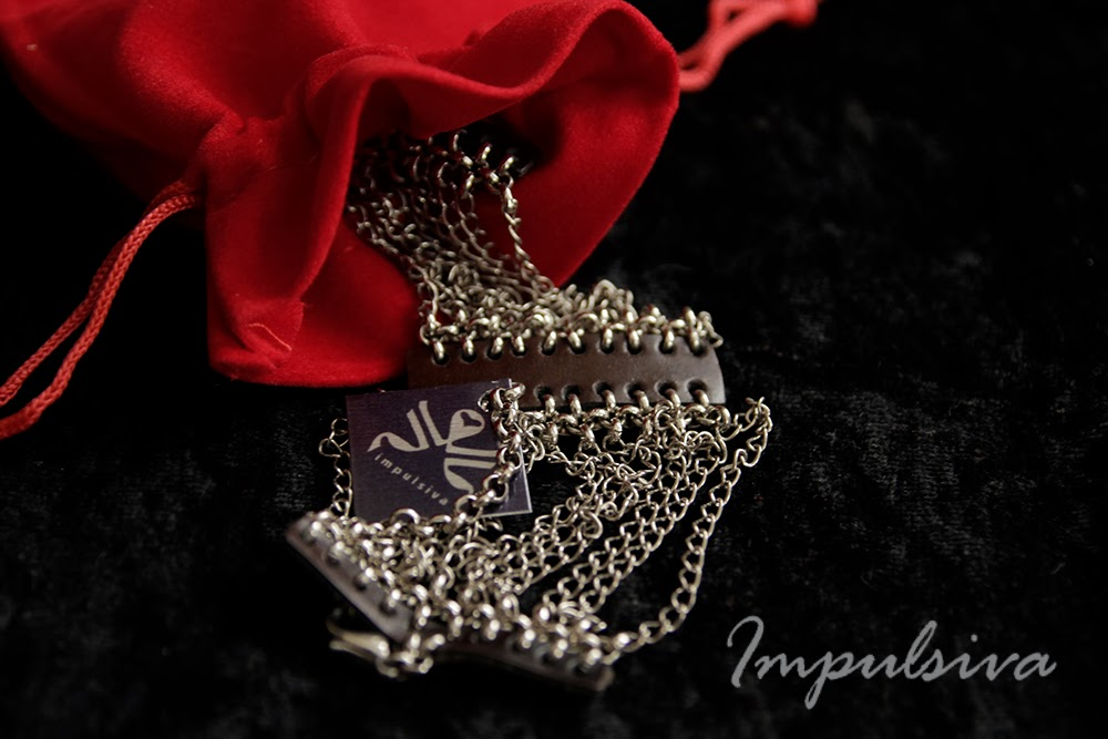 Impulsiva metal collection