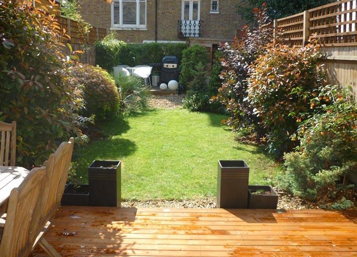 Estilo rustico patios rusticos con estilo - Patios rusticos ...