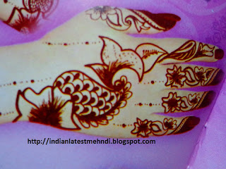 easy mehndi designs 2013 for un-easy people