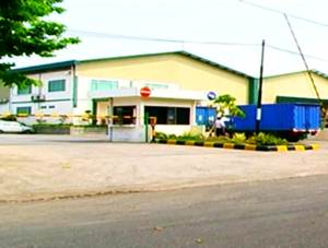 Wijayakusuma Industrial Estate