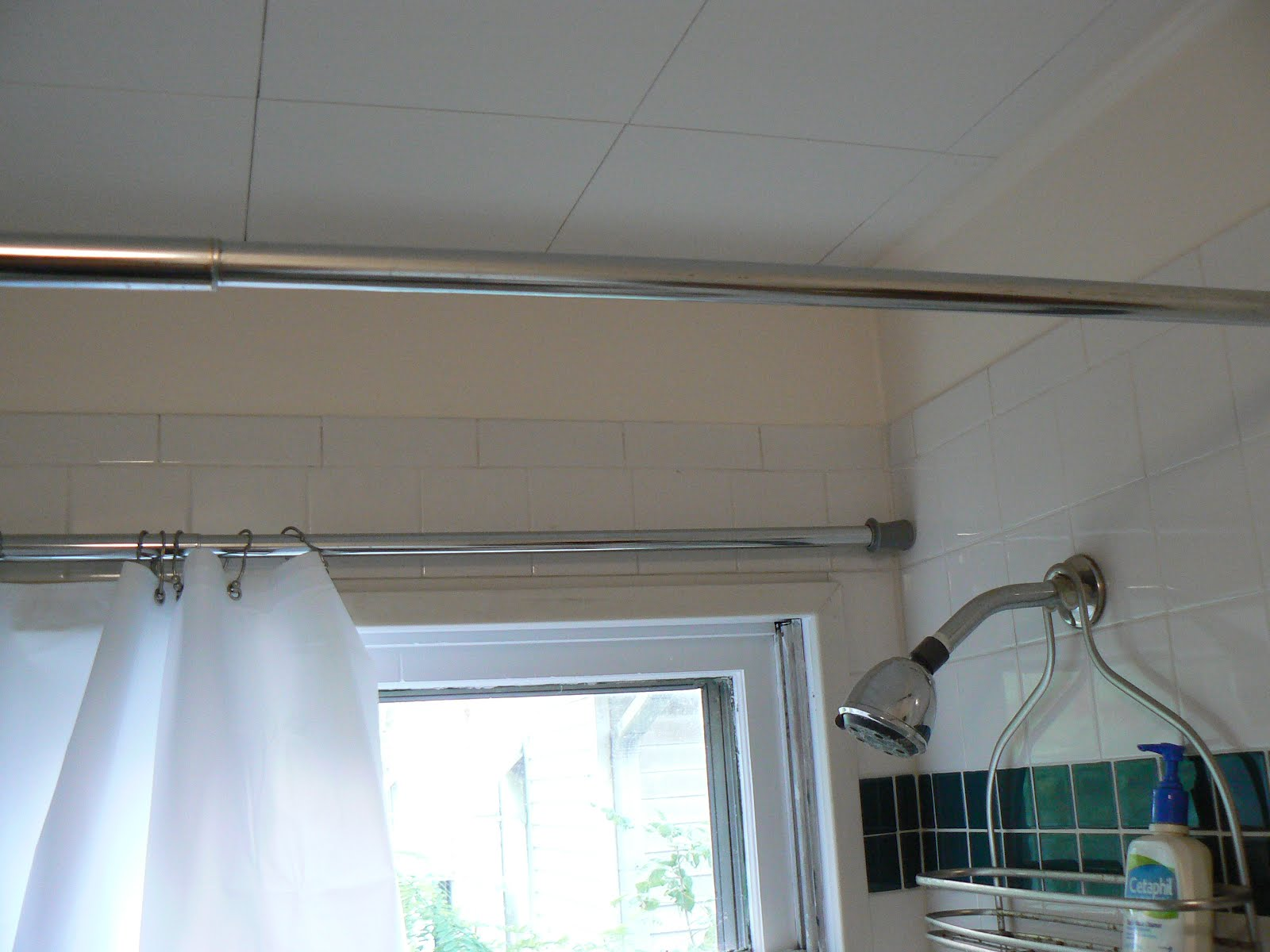 Exceptionnel Design Challenge: Window In The Shower