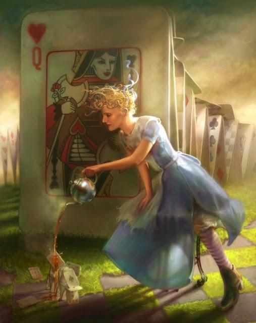 Illustrations by Cynthia Sheppard