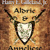 May 2011 Book Cover Award Entry #7 Book Title: Aldric & Anneliese | Designed by Aidana WillowRaven