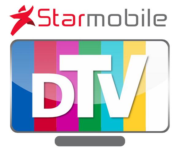 Starmobile DTV